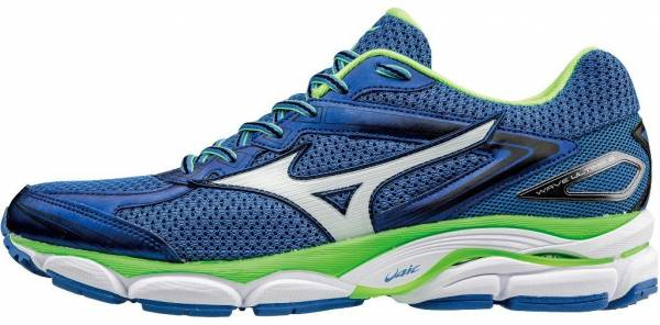 Mizuno Wave Ultima 8 men blu