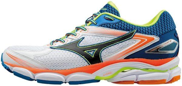 mizuno wave ultima 8 running shoes ladies us