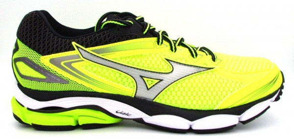 Mizuno Wave Ultima 8 men amarillo