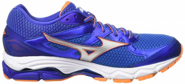 Mizuno Wave Ultima 8 men blue