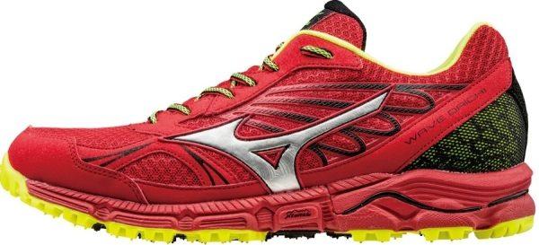 mizuno trail shoes