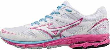 Mizuno Wave Aero 15 - White (J1GB163505)