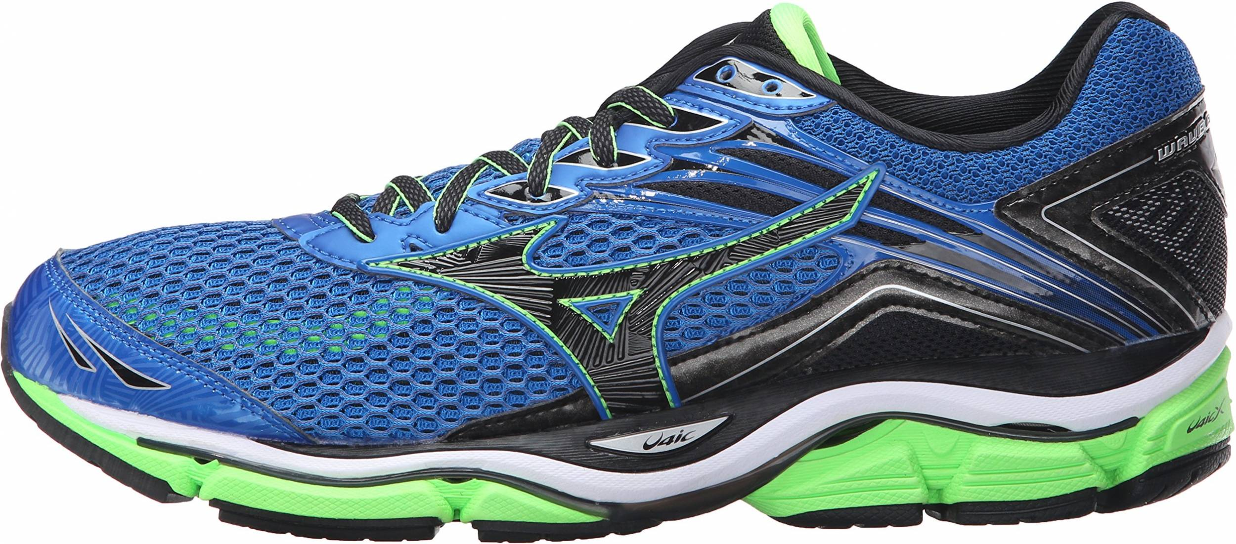 mizuno womens running shoes size 8.5 in europe or jersey