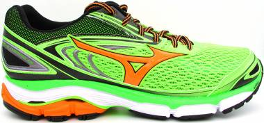 Mizuno Wave Inspire 13 - Green (J1GC174454)