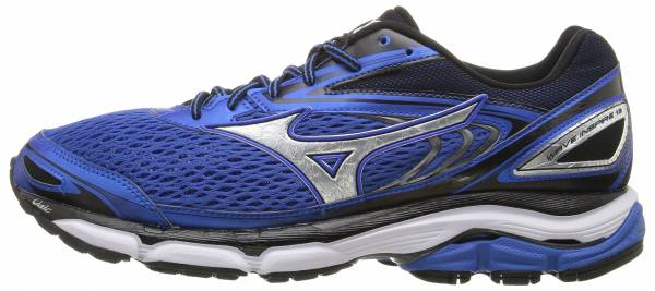 shoes similar to mizuno wave inspire 13