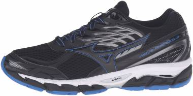 Mizuno Wave Paradox 3 - Black/Sky Blue (410786906S)