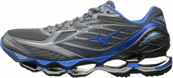Mizuno Wave Prophecy 6 - Grey