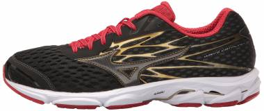 Mizuno Wave Catalyst 2 - BLACK (410879901F)
