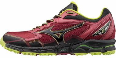 23 Best Mizuno Trail Running Shoes (Buyer's Guide) | RunRepeat