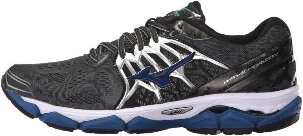 mizuno running shoes lifespan