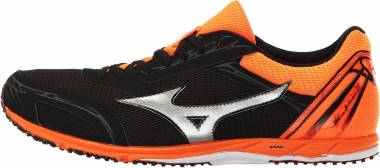 Mizuno Wave Ekiden 11 - Orange