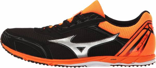 on sale 297eb 34d27 Mizuno Wave Ekiden 11