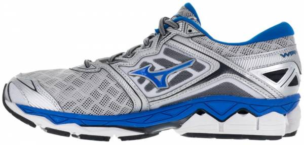 5b1981d670 10 Reasons to/NOT to Buy Mizuno Wave Sky (Jul 2019) | RunRepeat