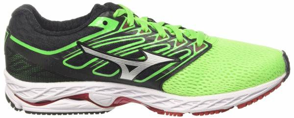 Mizuno Wave Shadow - Green