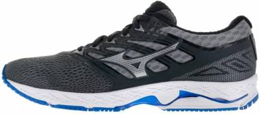 Mizuno Wave Shadow - Grey (4109409A73)