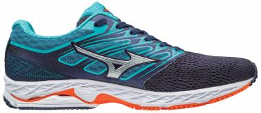 Mizuno Wave Shadow - Blue