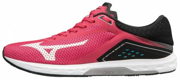 cheap for discount bd81c dd501 9 Reasons to NOT to Buy Mizuno Wave Sonic (May 2019)   RunRepeat