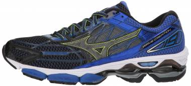 Mizuno Wave Creation 19 - black (4109449090)