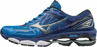 Mizuno Wave Creation 19 - Blue (J1GC170103)
