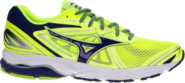 mizuno yellow volleyball shoes 40