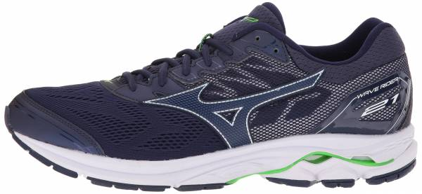 Mizuno Wave Rider 21 Blue
