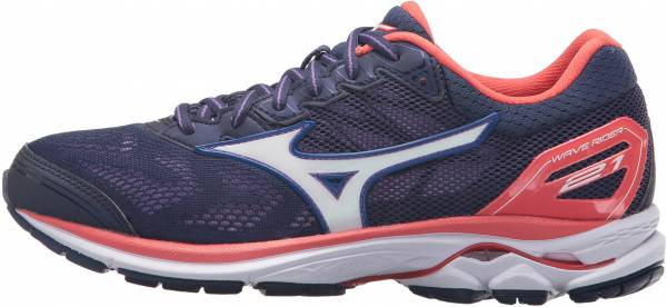 Are Mizuno Running Shoes Good For Flat Feet