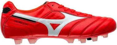 Mizuno Morelia II Made in Japan - Red (P1GA200160)