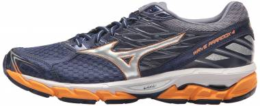 Mizuno Wave Paradox 4 Blue Men