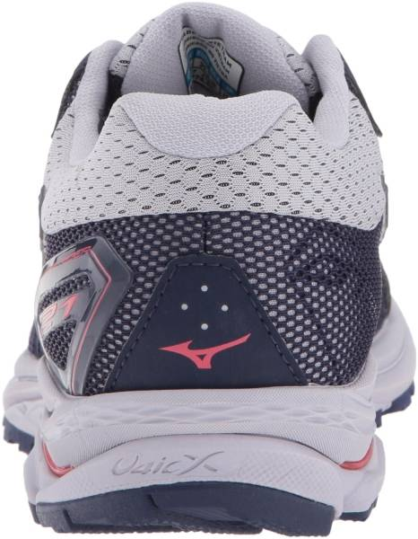 mens mizuno running shoes size 9.5 europe herren xxl
