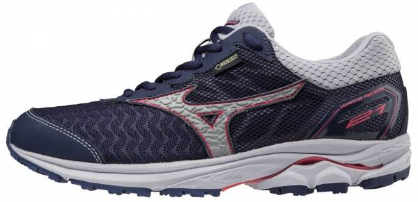 mizuno running shoes wave rider 21