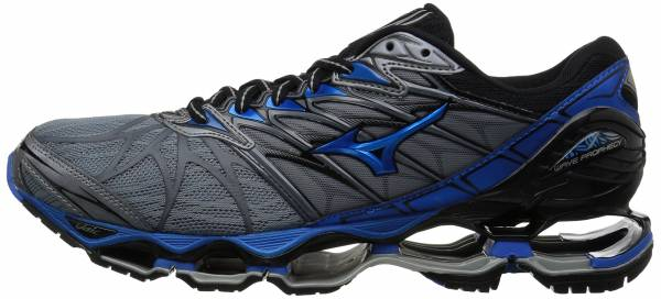 Mizuno Wave Prophecy 7 - Blue