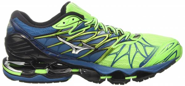 defa6ceb8d55 12 Reasons to/NOT to Buy Mizuno Wave Prophecy 7 (Jun 2019) | RunRepeat
