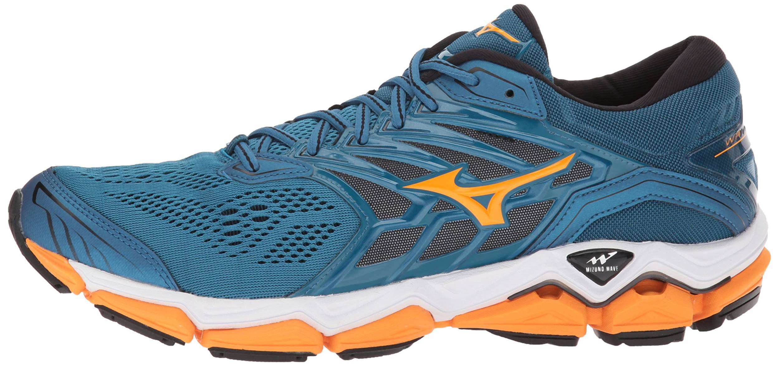 top rated mizuno running shoes hombre