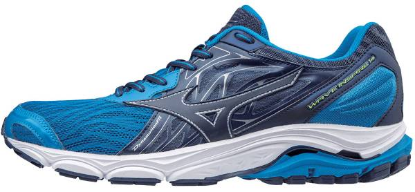 24b8ab9928ed 8 Reasons to/NOT to Buy Mizuno Wave Inspire 14 (Jun 2019) | RunRepeat