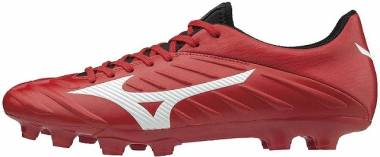 Mizuno Rebula v3 - Mehrfarbig Highriskred White Black 001