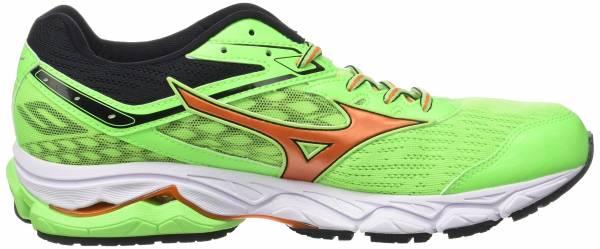 mens mizuno running shoes size 9.5 in usa esta take