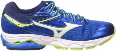 chaussures de séparation 42253 1f99d Mizuno Wave Ultima 9