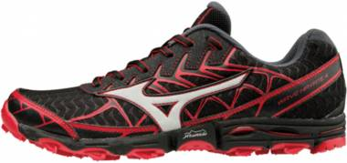 Mizuno Wave Hayate 4 Red Men