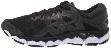 Mizuno Wave Sky 2 Black Men