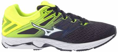 Mizuno Wave Shadow 2 - Graphite-white (4109999G00)