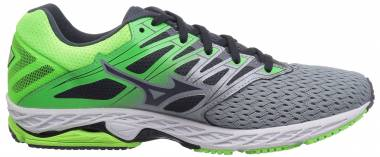 Mizuno Wave Shadow 2 - Green (4109999T4W)