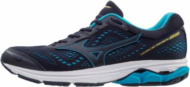 Mizuno Wave Rider 22 - Blue (J1GC183170)