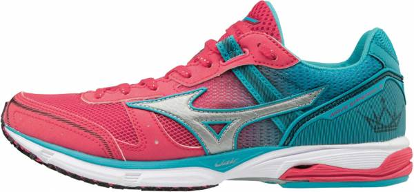 new arrival 2a66e 4cc5d Mizuno Wave Emperor 3 Review (May 2019)   RunRepeat