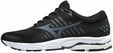 Mizuno Wave Stream - Black (J1GC181936)