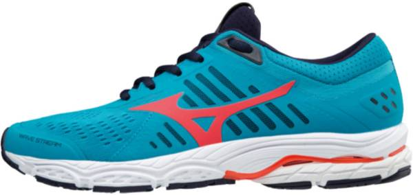mizuno womens running shoes size 8.5 in cm price