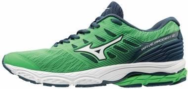 Mizuno Wave Prodigy 2 - Green (J1GC181020)