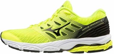 Mizuno Wave Prodigy 2 - Yellow (J1GR181009)