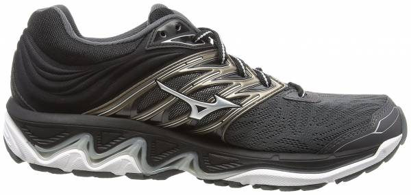 Mizuno Wave Paradox 5 - Black