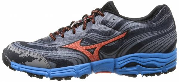 mizuno wave kazan 2 review