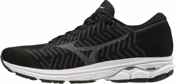 Mizuno WaveKnit R2 - Black